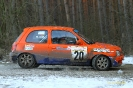 Rallye Wittenberg MCG
