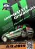Flyer 11. Rallye Grünhain